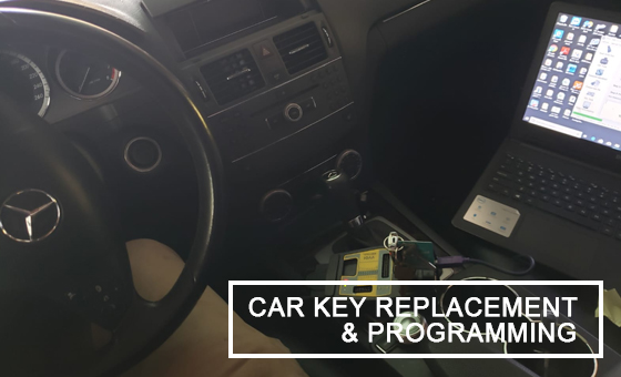 CarKeyGeeks - Car key replacement and programming