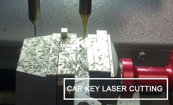 CarKeyGeeks - Car key Laser Cutting